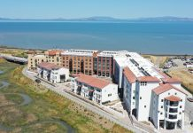 Hercules, The Exchange at Bayfront, East Bay, Ledcor Development, Legacy Partners