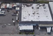 CenterPoint Properties, San Leandro, Oakland, Northern California, Cushman & Wakefield