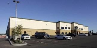 Westcore, CBRE, Oakland, Horizon Beverage Co., Anheuser-Busch