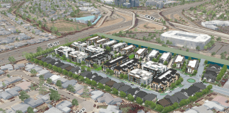 Pulte Homes, The Hoffman Company, Waters Technology Park, Strada Investment Group, San Mateo