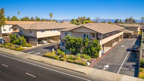 Levin Johnston, Marcus & Millichap, Sunnyvale, Los Gatos, San Jose, Palo Alto