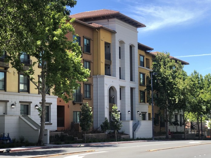 Legacy Partners, Concord, Renaissance Square, SyRES Properties