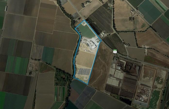 San Jose, KT Urban, Colliers International, Gilory, Uesugi Farms