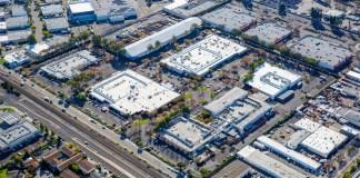 Hines Global, The Advanced Manufacturing Portfolio, Santa Clara