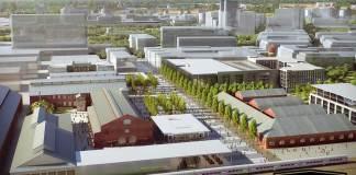 Sacramento, The A.J., The Railyards, LDK Ventures, USA Properties Fund