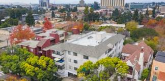 Oakland, Colliers, 3761 Harrison, 1031 exchange, BART
