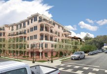 Wall Street Properties, 222 Gateway Terrace, San Mateo, HDO Architects