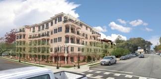Wall Street Properties, 222 Gateway Terrace, San Mateo, HDO Architects