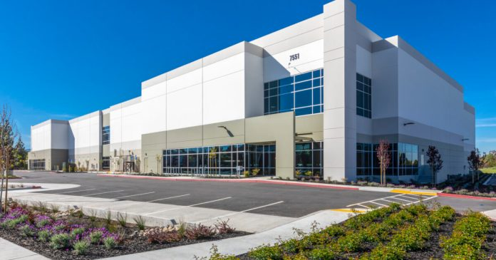 Black Creek Group Livermore industrial 880 Corridor Bay Area Commerce Center CBRE Crow Holdings East Bay Mattress Firm
