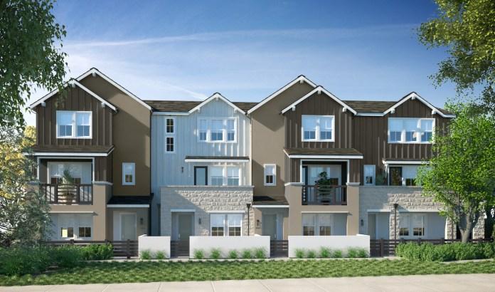 City Ventures, Santa Rosa, Russian River Valley, Bay Area, Sonoma County, Fountaingrove