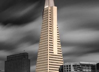 SHVO, Deutsch Finance, Transamerica Pyramid, San Francisco, Bayerische Versorgungskammer