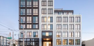 DM Development, Union House, San Francisco, Handel Architects