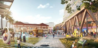 Google, Downtown West, San Jose, Diridon Station