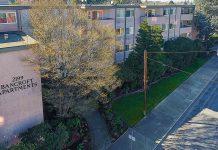 Colliers International, Pierron Properties, San Leandro, MC Investment Partners 2199 Bancroft