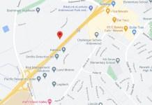 Facebook, Fremont, Colliers International, Peery Arrillaga, Dumbarton Circle