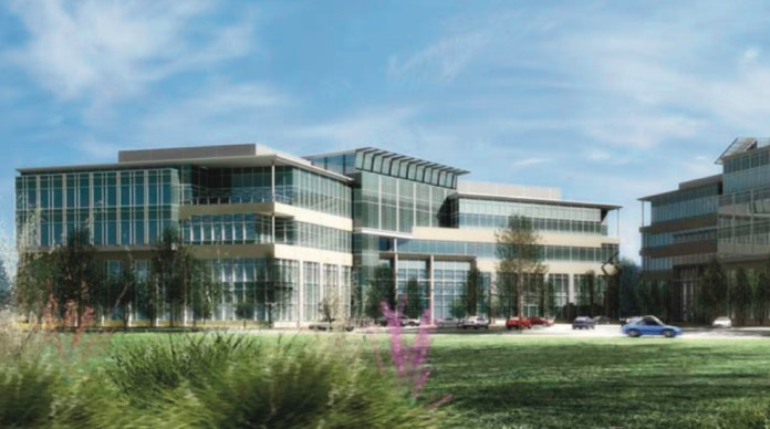 Healthpeak, South San Francisco, Oyster Point, Forbes Research Center, Modular Labs III, Britannia Pointe Grand