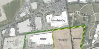 Kennedy Wilson Brokerage, Concord, CCIM, Arnold Industrial LLC