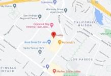 Oak Street Real Estate, FoodMaxx, Lucky, San Jose