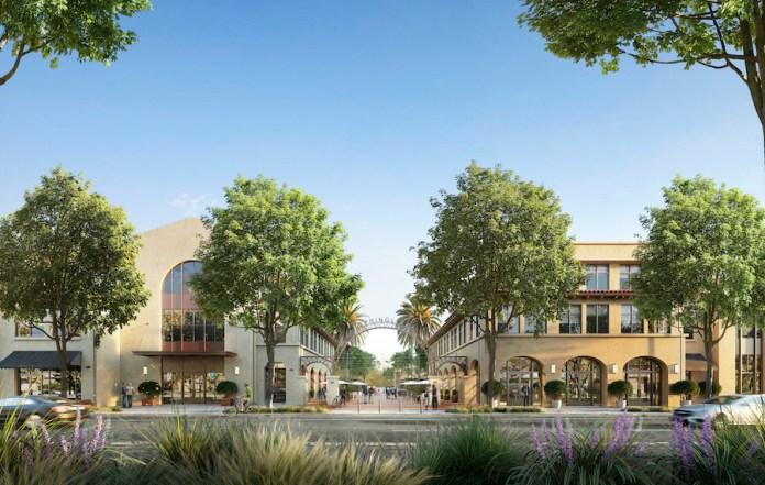 Menlo Park, Springline, Presidio Bay Ventures, Caltrain, WELL, LEED