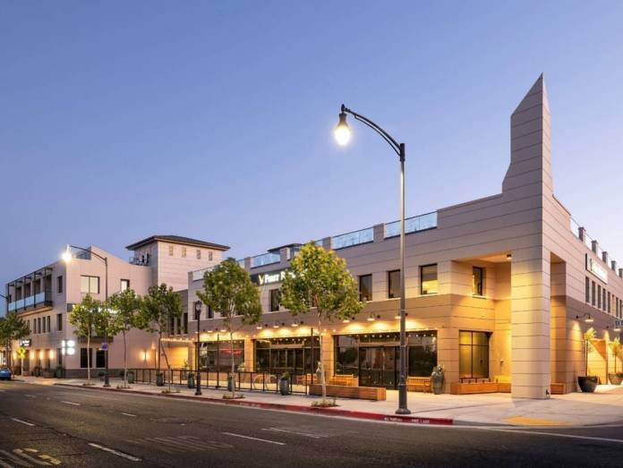 Blox Ventures, Silicon Valley, Real Produce International Market, Palo Alto, San Jose, First Republic Bank, 2100 El Camino Real, South San Francisco, Oakland, College Terrace