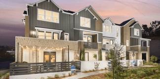 Santa Rosa, City Ventures, Sonoma County, Russian River Valley, San Francisco, Bay Area, Round Barn