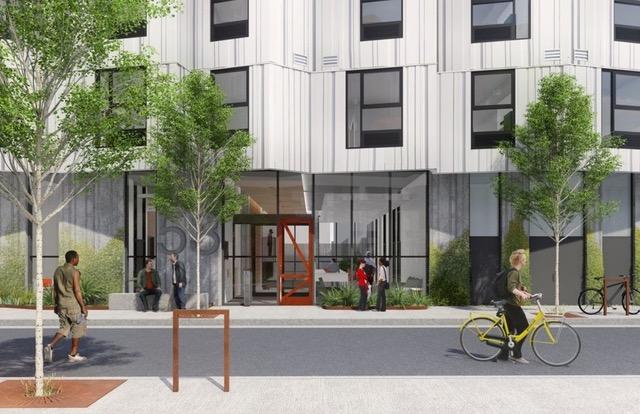 San Francisco, AFL-CIO Housing Investment Trust, 53 Colton, Strada, CHP