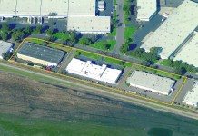 Colliers, Berkeley Partners, Hayward, Roxborough Group, 3340 Arden Rd.
