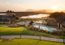 Bodega Bay Lodge, Bodega Bay, Gantry, Woodside Hotel Group, San Francisco