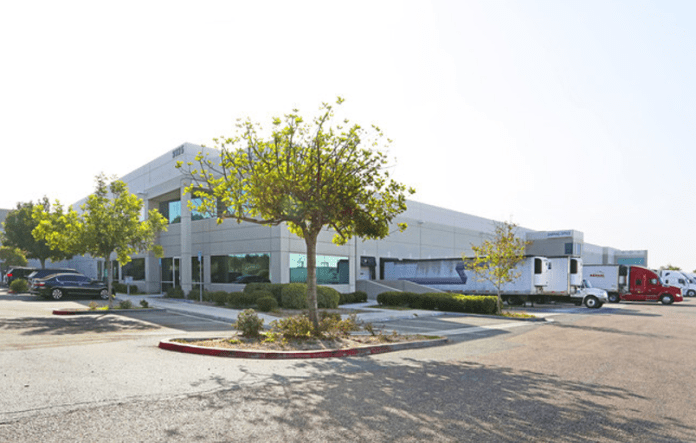 Stan Johnson Company, Sacramento, Raley's, Emeryville, Libitzky Properties, Buzz Oates Companies, 1031 Exchange