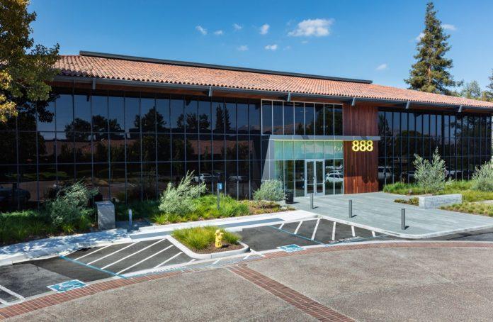 Orchard Partners, Milpitas, NVZN Labs, Tasman Tech Campus, Newmark, CBRE
