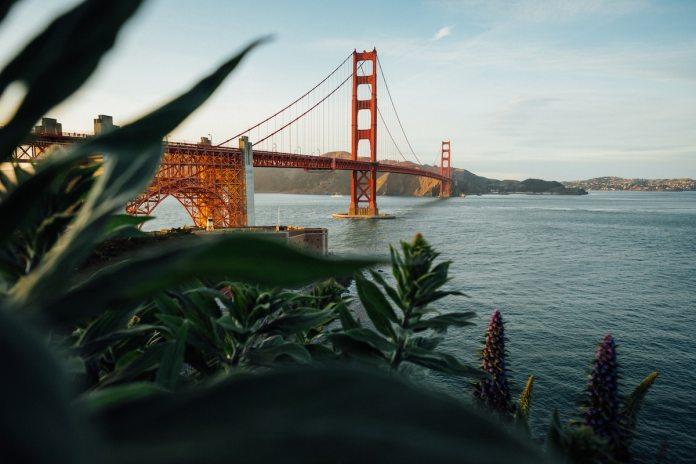 Landing, San Francisco, Seattle