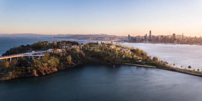 Wilson Meany, Yerba Buena Island, San Francisco, Stockbridge Capital, Bay Area