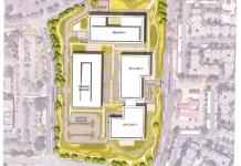 10x Genomics, Pleasanton, Regency Centers, Pleasanton Plaza, Cost Plus World Market