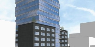 2424 Webster, Signature Development Group, Oakland, Cushman & Wakefield, PG&E, 1100 Broadway, TMG, Rockpoint, Swig Partners