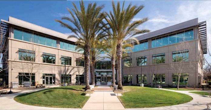 Mesa West Capital, Silicon Valley, Mountain View, Kilroy Realty, Goldman Sachs, Lincoln Property Company, 331 Fairchild