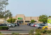 Nazareth Enterprises, Sacramento, EcoThrift Mall, San Mateo, Marcus & Millichap, Bank Leumi USA, Bay Area