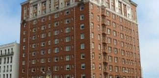 Huntington Hotel San Francisco Walton Street Capital JLL Deutsche Bank Woodridge Capital
