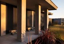 Cypress Lawn, Olivet Memorial Park, Colma, Daily City, John Lum Architecture