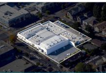4700 San Pablo, 4770 San Pablo, Emeryville, Cushman & Wakefield, Intoxalock Ignition, Street Sounds, Hydraulic Controls Inc., Alameda County, Oakland