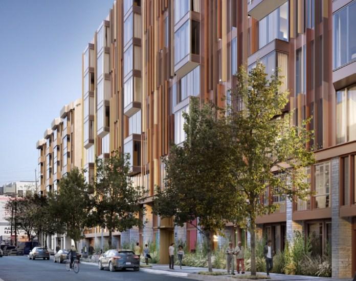 San Francisco, The Mission, DM Development, Urban Land Development, Urban Land Capital, Bay Area, 321 Florida
