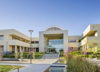 Google 3400 Hillview Palo Alto Hudson Pacific Peninsula San Francisco Silicon Valley Stanford Research Park
