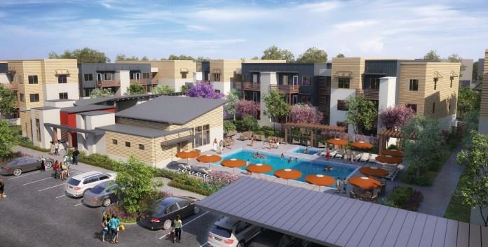 Sacramento, Gold River, USA Properties, Aurora, Nella Invest, East West Bank