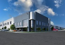 LINK Logistics Center @ Depot Park Sacramento Cushman & Wakefield Link Logistics Real Estate industrial