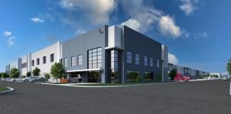 LINK Logistics Center @ Depot Park Sacramento Cushman & Wakefield Link Logistics Real Estate industrial