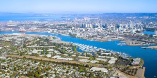 San Francisco, Eat Just, Inc., Research Park at Marina Village, Alameda, Cushman & Wakefield, DRA Advisors, Local Capital Group