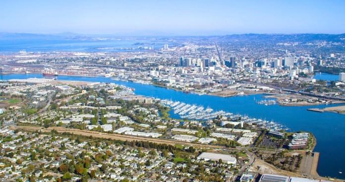 San Francisco, Eat Just, Inc., Research Park at Marina Village, Alameda, Cushman & Wakefield, DRA Advisors, Local Capital Group