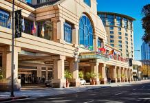 San Jose Fairmont Chapter 11 FMT SJ LLC Fairmont Hotel Silicon Valley 170 South Market St.