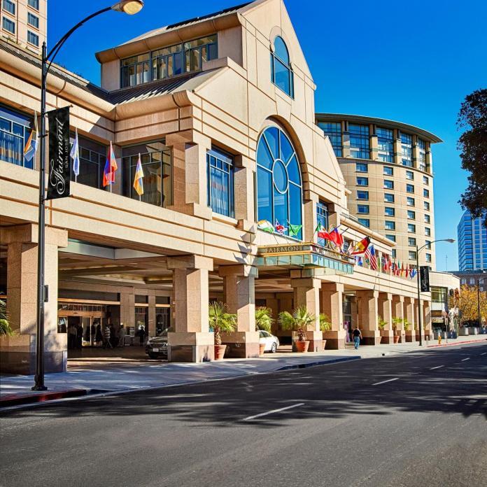 San Jose Fairmont Chapter 11 FMT SJ LLC Fairmont Hotel Silicon Valley 170 South Market St.