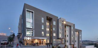 BRIDGE Housing, Portland, San Francisco, Los Angeles, Seattle, Irvine, San Diego