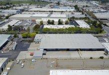 Westcore, San Leandro, Blue Sky Foods, Oakland, Marcus & Millichap